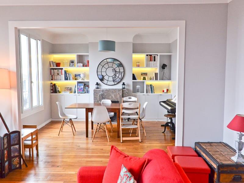 Sale apartment Bois colombes 639000€ - Picture 2