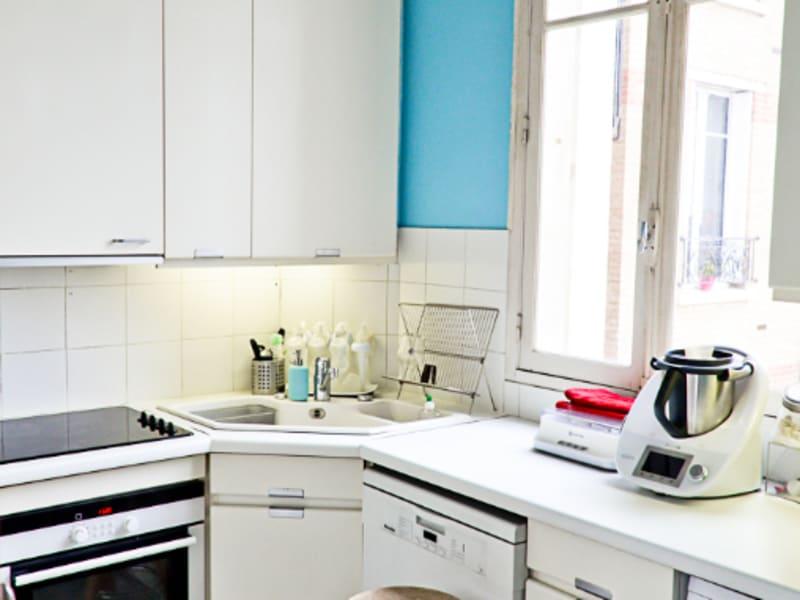 Sale apartment Bois colombes 639000€ - Picture 5