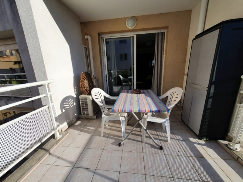Venta  apartamento Hyeres 320250€ - Fotografía 8
