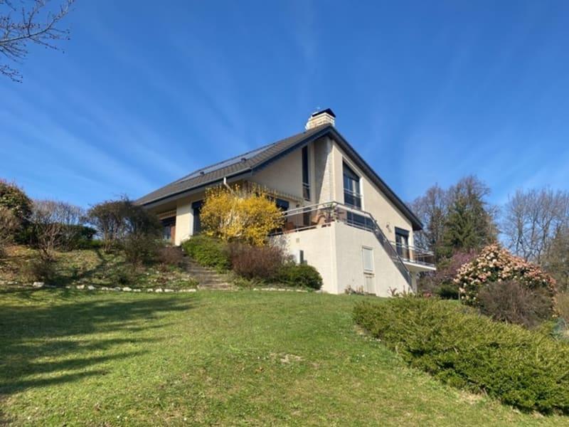 Vente maison / villa Vimines 899000€ - Photo 14