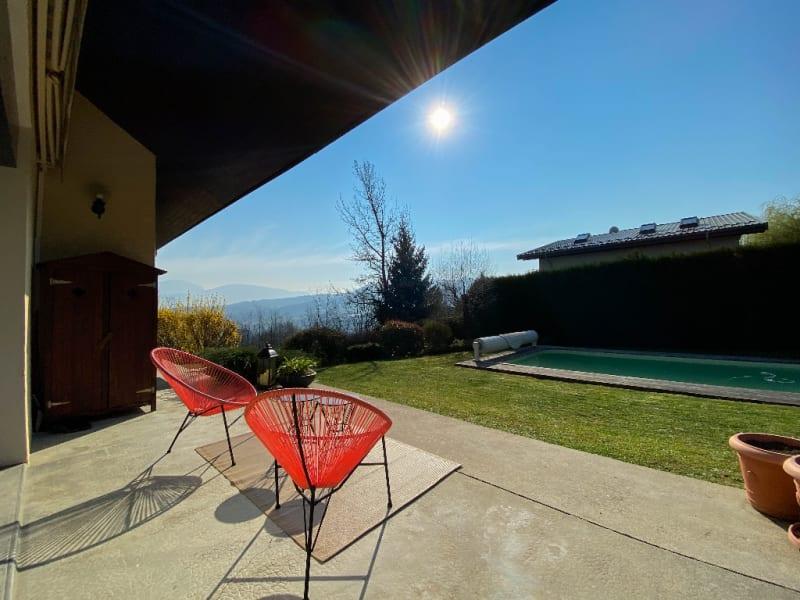 Vente maison / villa Vimines 899000€ - Photo 15