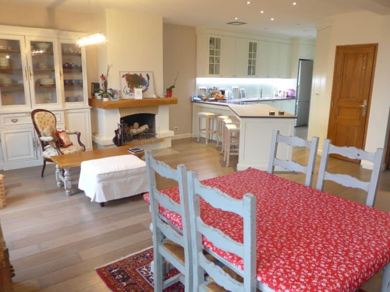 Rental house / villa Saint cloud 4200€ CC - Picture 2