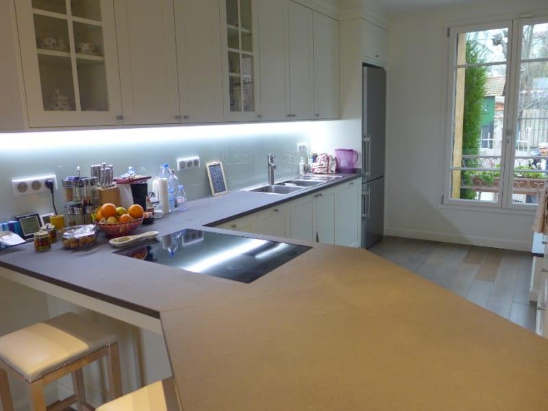 Rental house / villa Saint cloud 4200€ CC - Picture 3