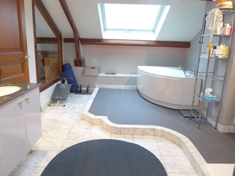 Rental house / villa Saint cloud 4200€ CC - Picture 9