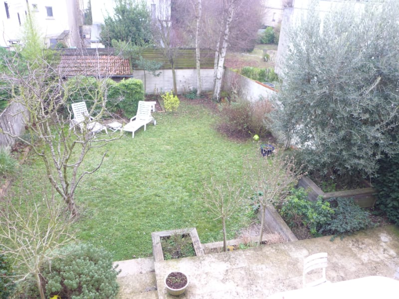 Rental house / villa Saint cloud 4200€ CC - Picture 11