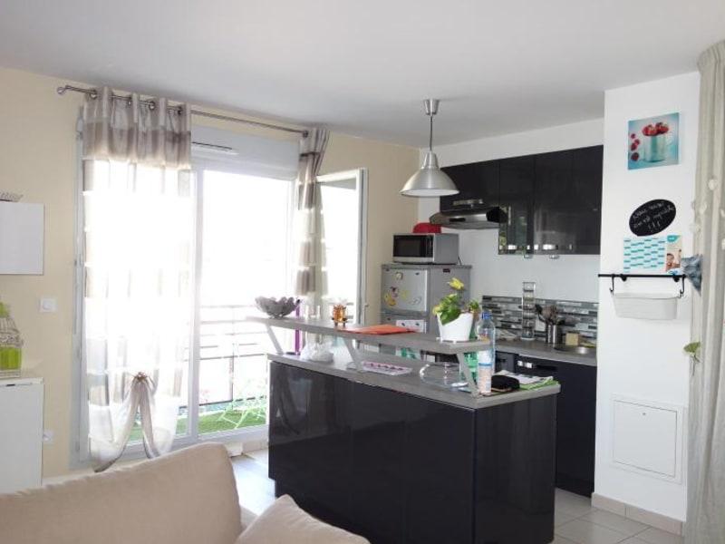 Location appartement Montevrain 805€ CC - Photo 1