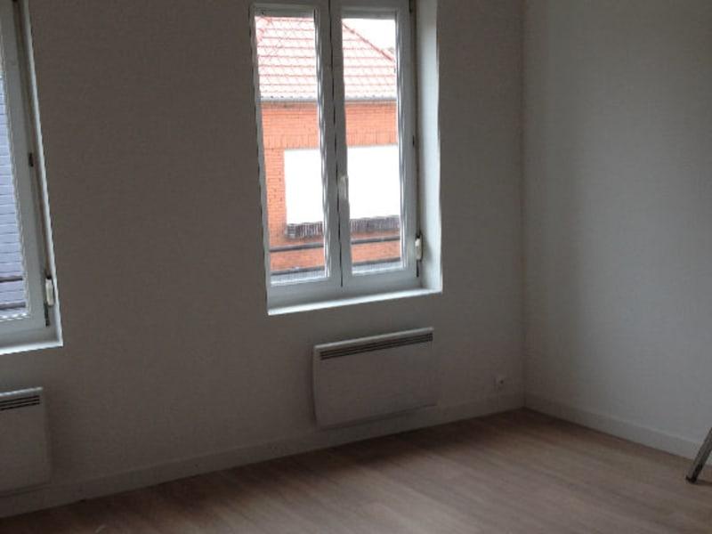 Location appartement Isbergues 420€ CC - Photo 1