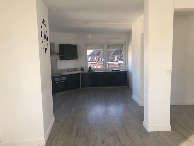 Vente appartement Armentieres 129 500€ - Photo 1