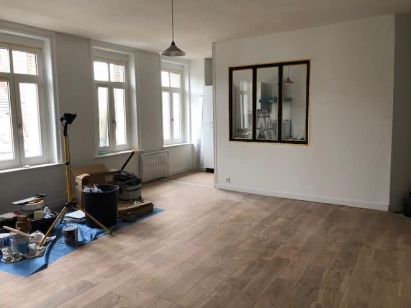 Vente appartement Armentieres 116 000€ - Photo 3