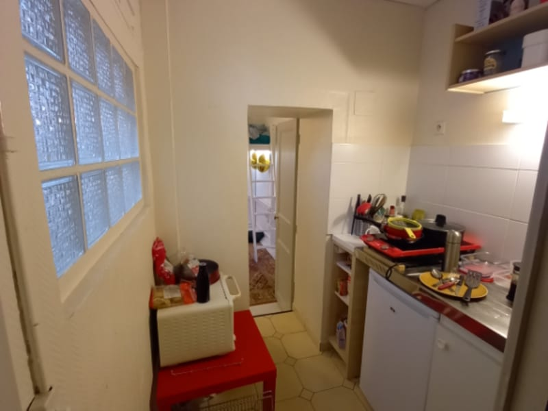 Vente appartement Rennes 125 000€ - Photo 4