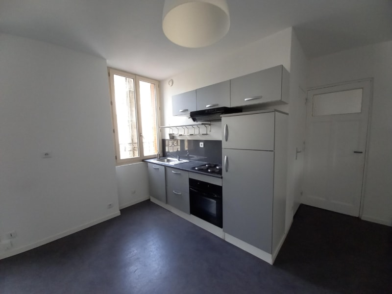 Rental apartment Rennes 625€ CC - Picture 2