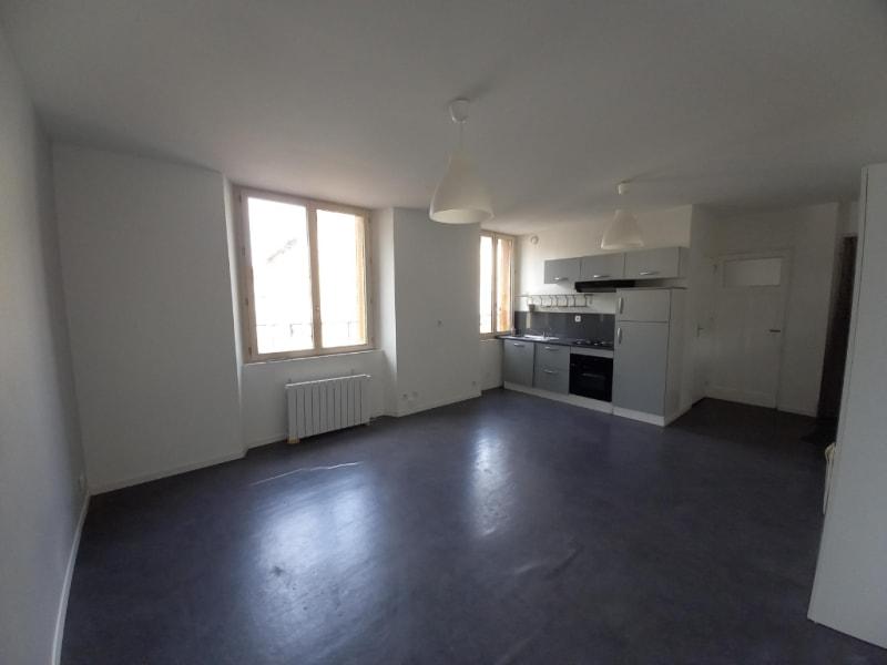 Rental apartment Rennes 625€ CC - Picture 3