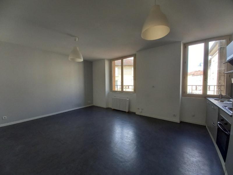 Rental apartment Rennes 625€ CC - Picture 4