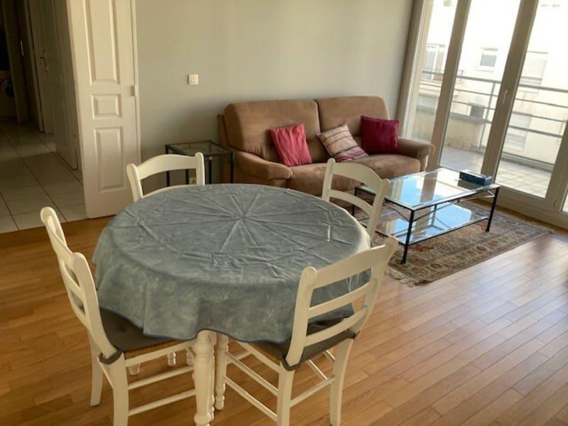 Rental apartment Courbevoie 1170€ CC - Picture 4