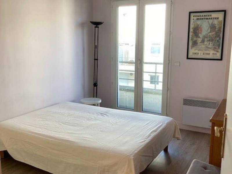 Rental apartment Courbevoie 1170€ CC - Picture 7