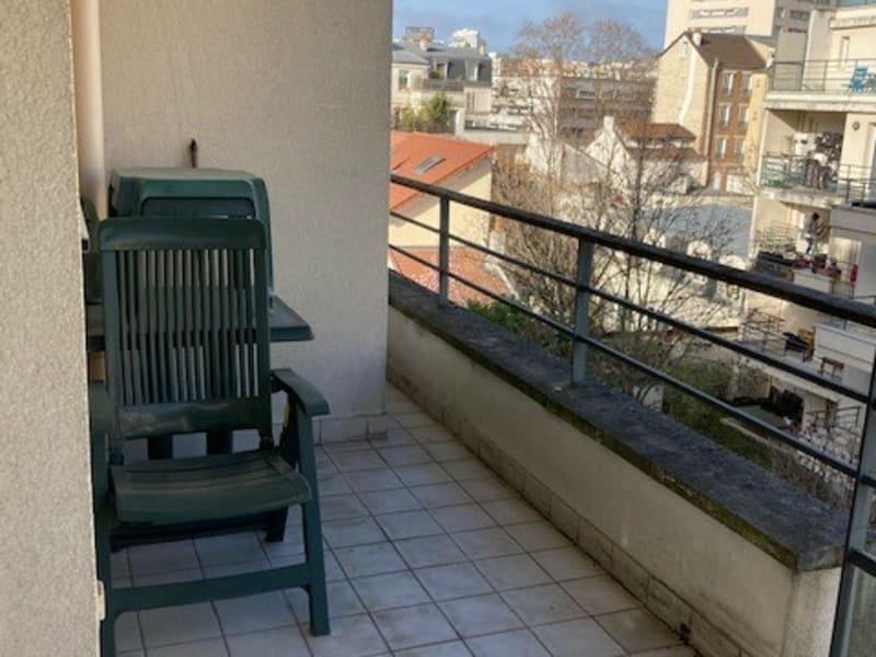 Rental apartment Courbevoie 1170€ CC - Picture 11