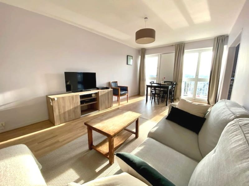 Sale apartment Conflans ste honorine 269500€ - Picture 5