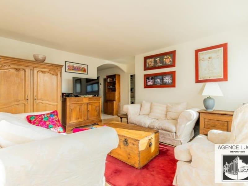 Sale apartment Verrieres le buisson 260000€ - Picture 2