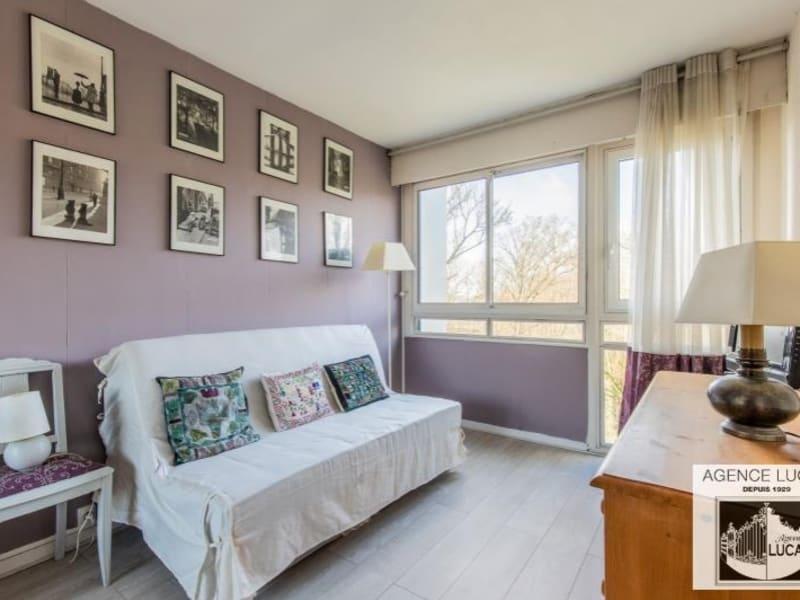 Sale apartment Verrieres le buisson 260000€ - Picture 7