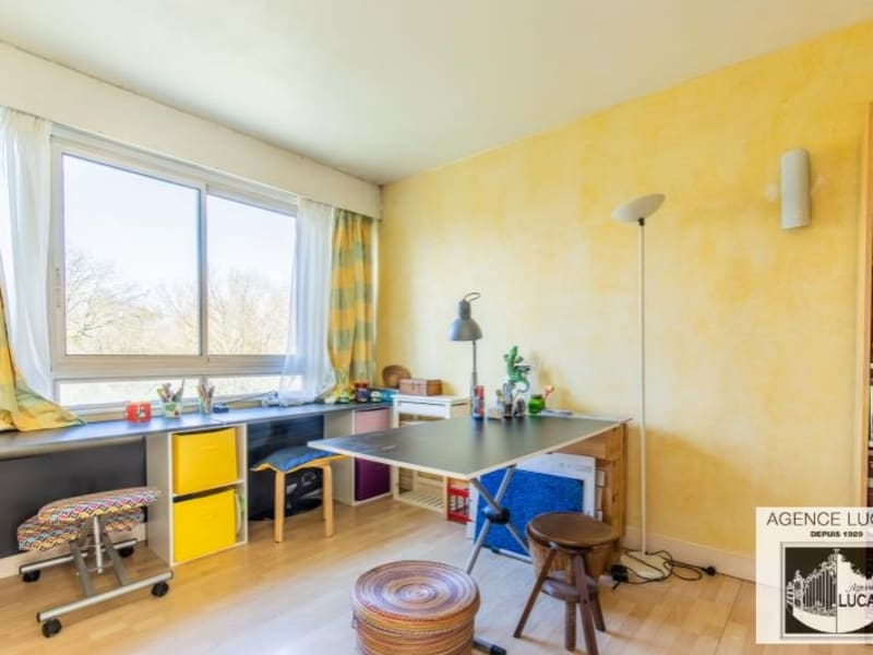 Sale apartment Verrieres le buisson 260000€ - Picture 8