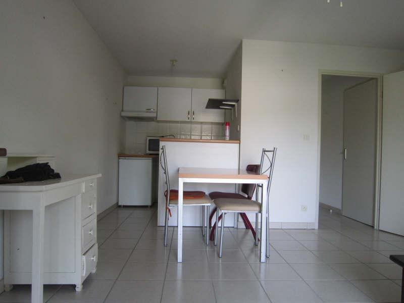 Vente appartement Carcassonne 57000€ - Photo 3