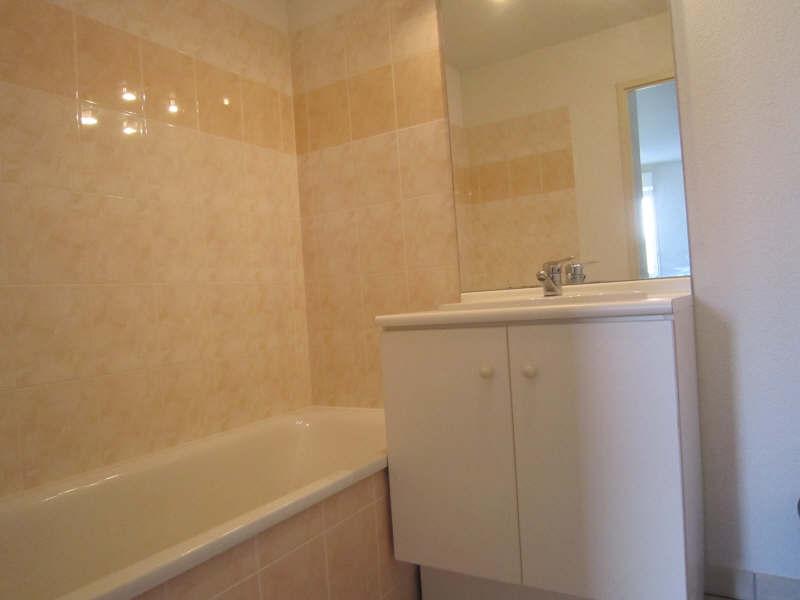 Vente appartement Carcassonne 57000€ - Photo 5