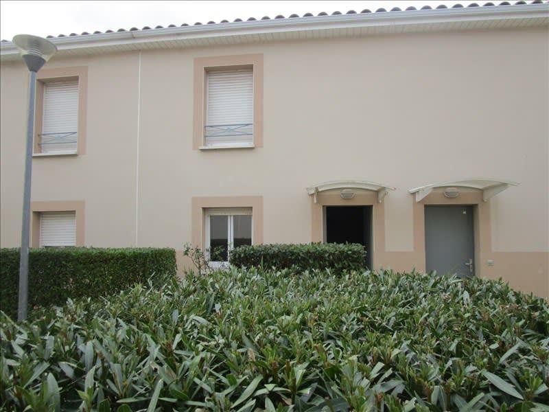 Sale house / villa Carcassonne 77500€ - Picture 11