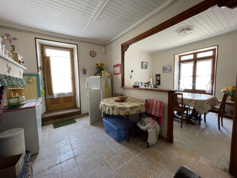 Vente maison / villa Villardonnel 45000€ - Photo 2
