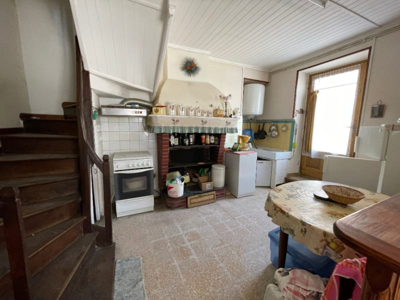Vente maison / villa Villardonnel 45000€ - Photo 4