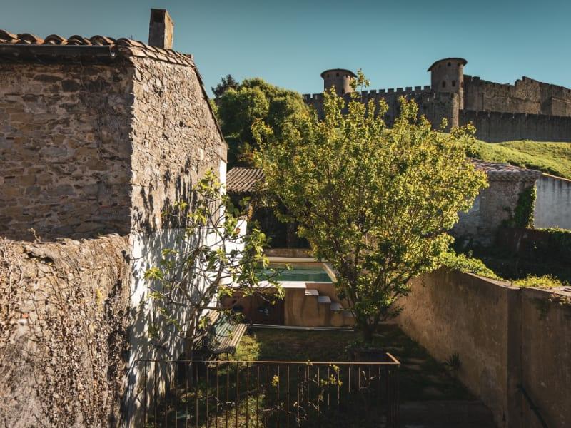 Sale house / villa Carcassonne 361500€ - Picture 1
