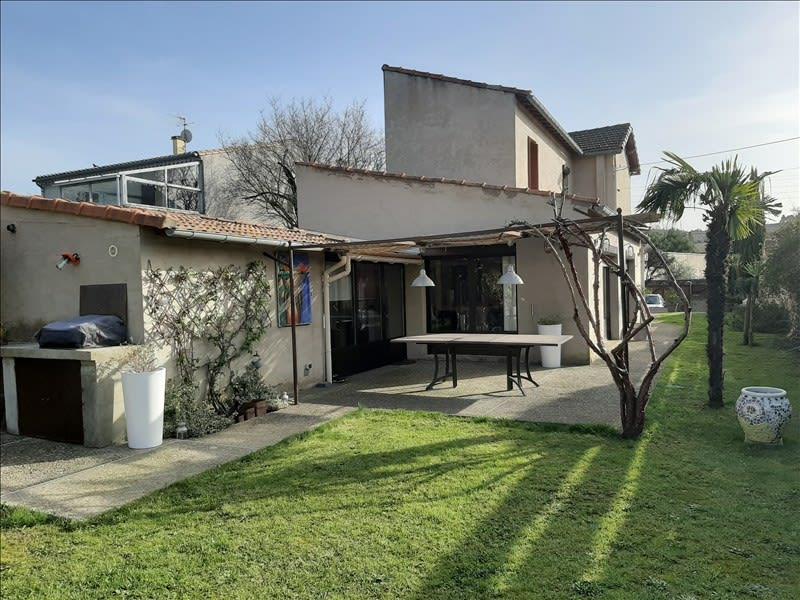 Vente maison / villa Carcassonne 283000€ - Photo 11
