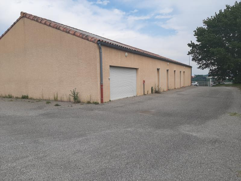 Vente local commercial Carcassonne 380000€ - Photo 12