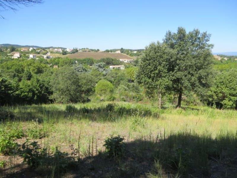 Vente terrain Carcassonne 69500€ - Photo 1