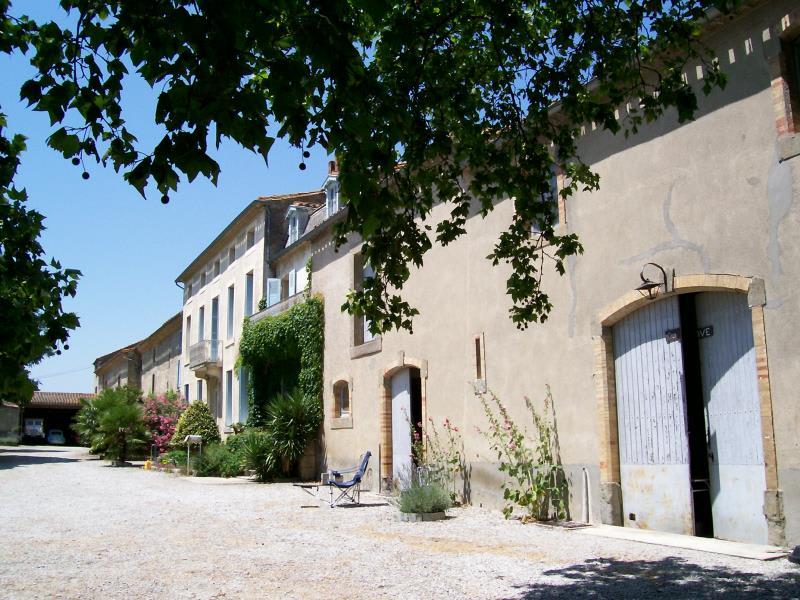Vente maison / villa Caux et sauzens 696000€ - Photo 5