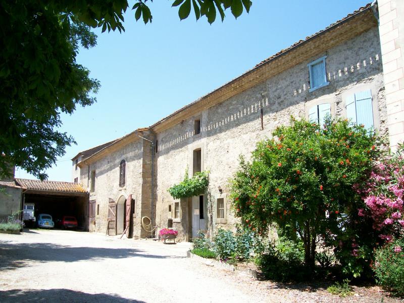 Vente maison / villa Caux et sauzens 696000€ - Photo 6