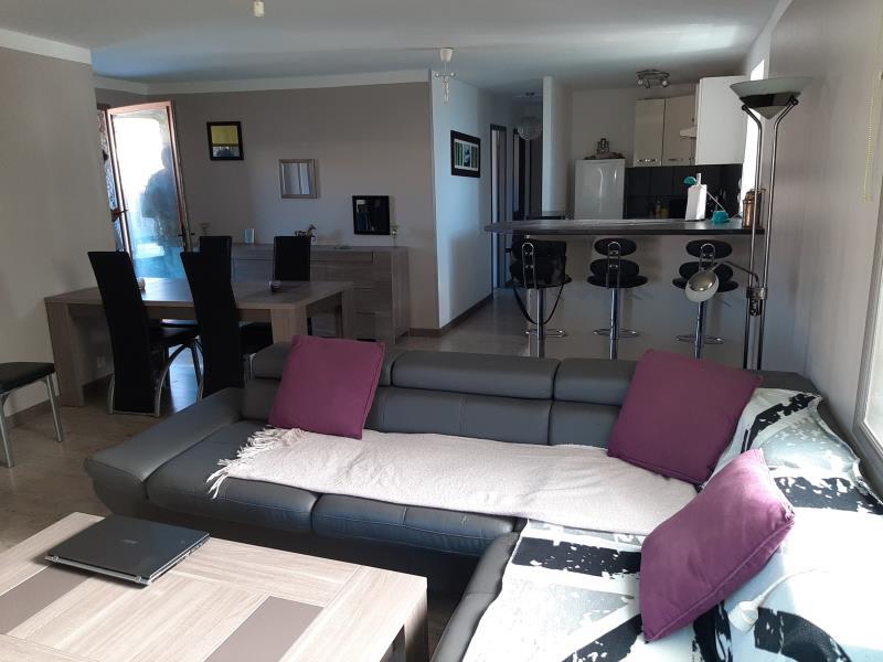 Vente appartement Carcassonne 95000€ - Photo 2