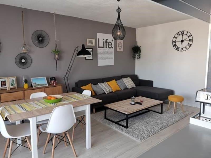 Sale apartment Carcassonne 99500€ - Picture 2