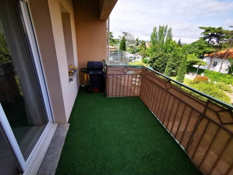 Sale apartment Carcassonne 99500€ - Picture 6