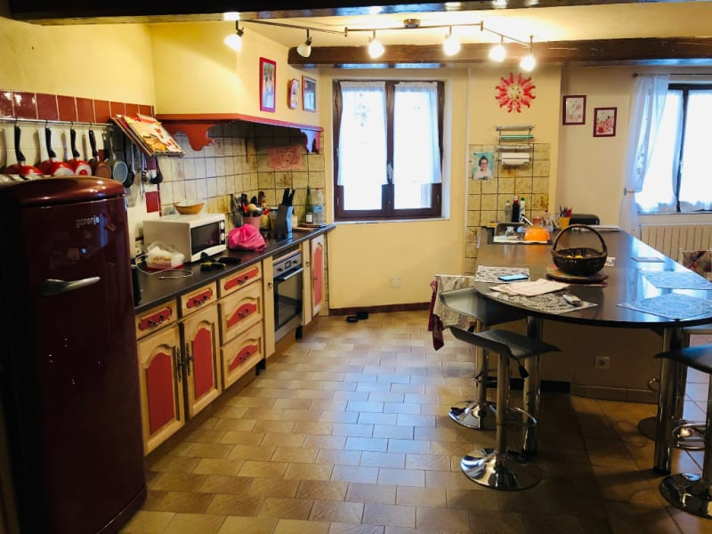 Vente maison / villa St hilaire 98 000€ - Photo 3