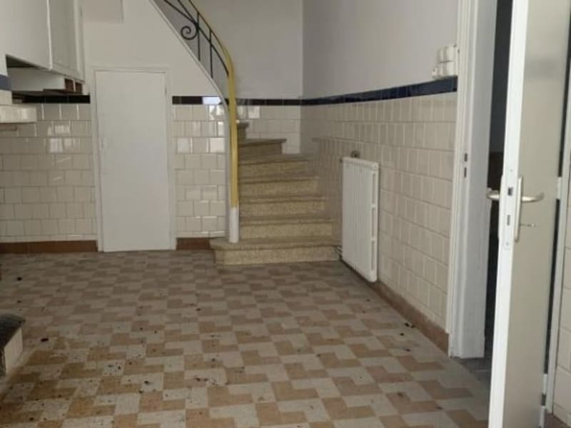 Sale house / villa St hilaire 50 000€ - Picture 3