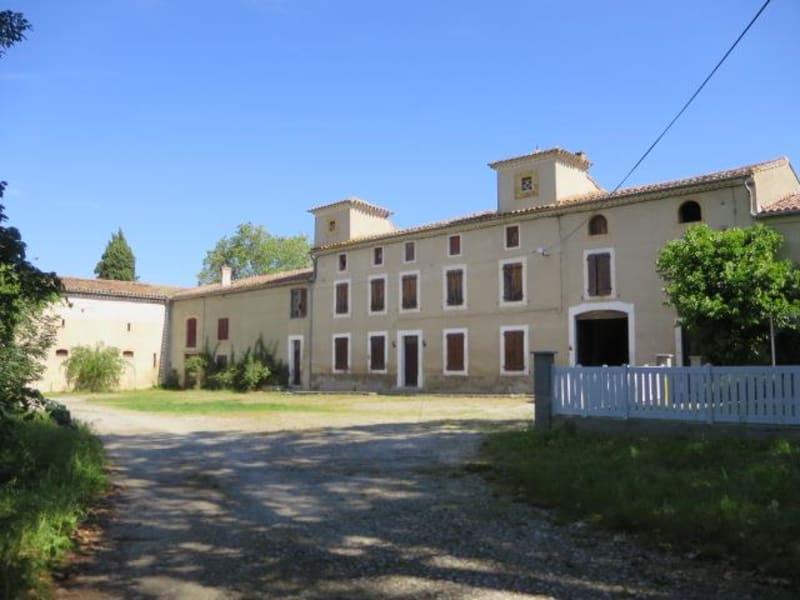 Sale house / villa Carcassonne 340000€ - Picture 1