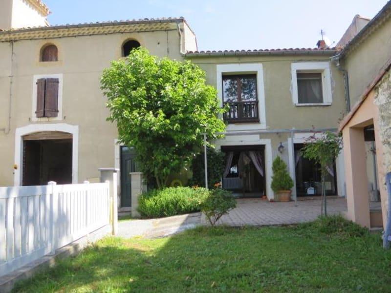 Sale house / villa Carcassonne 340000€ - Picture 3