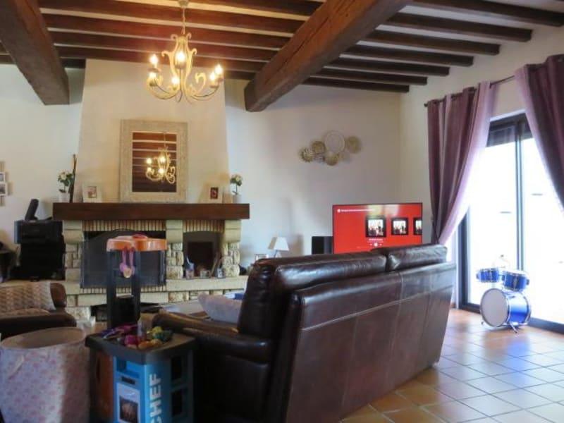 Sale house / villa Carcassonne 340000€ - Picture 6