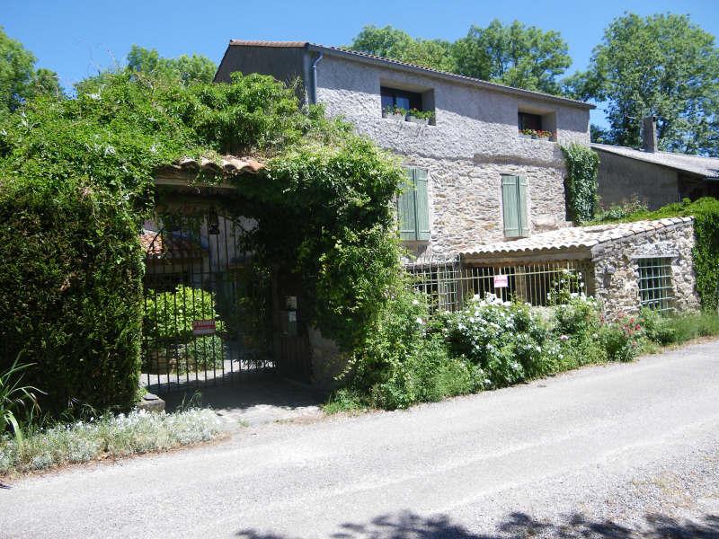 Sale house / villa Carcassonne 284000€ - Picture 1