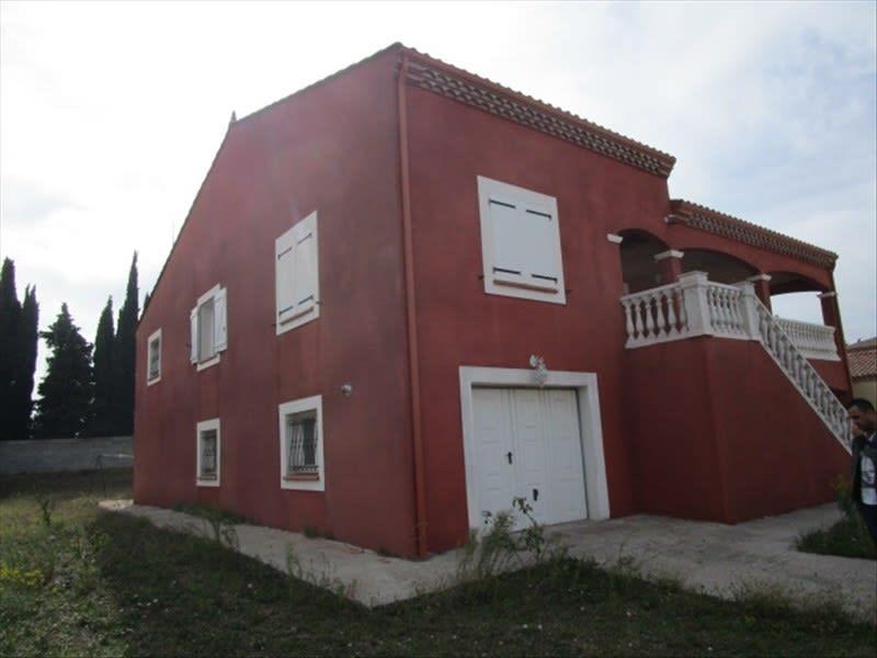 Vente maison / villa Carcassonne 288700€ - Photo 1