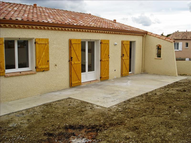Sale house / villa Carcassonne 179 000€ - Picture 1