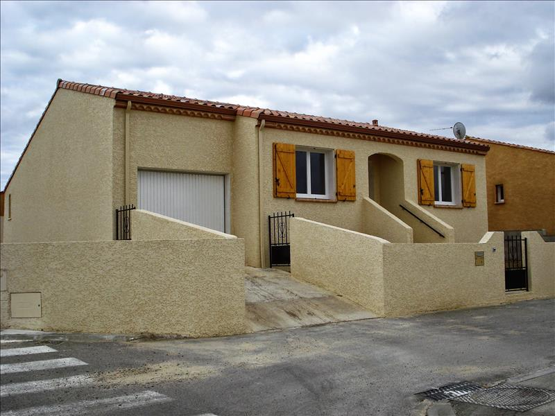 Sale house / villa Carcassonne 179 000€ - Picture 11