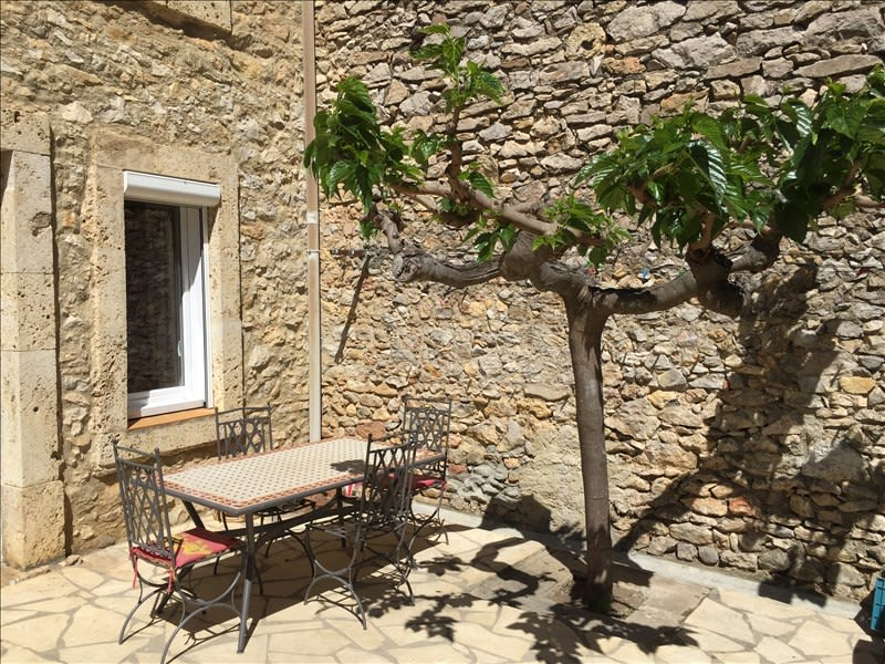 Vente maison / villa Carcassonne 149 000€ - Photo 2