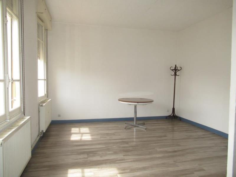 Sale apartment Carcassonne 67500€ - Picture 2