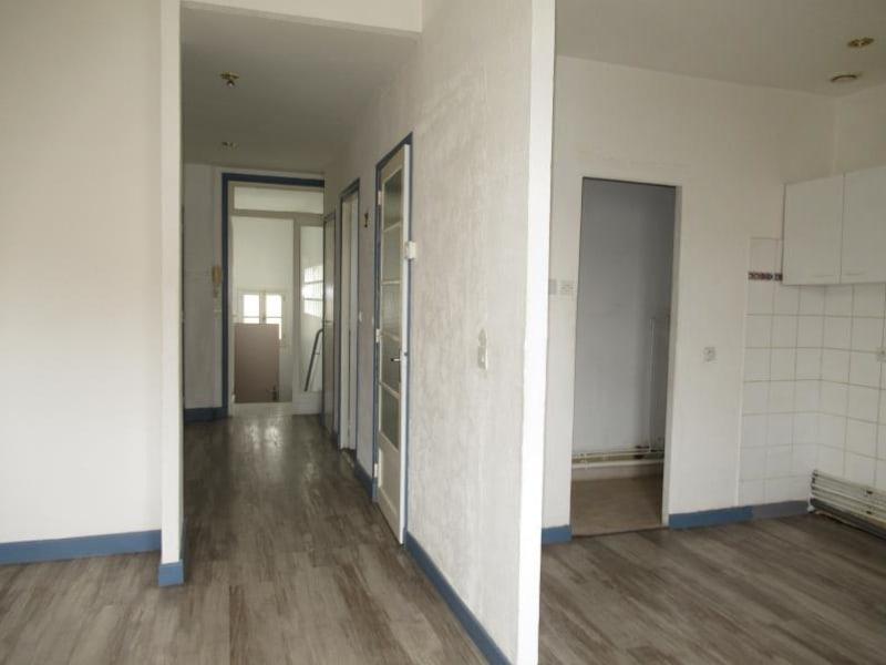 Sale apartment Carcassonne 67500€ - Picture 7